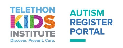 Autism Register Portal Logo